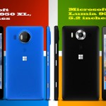 Vừa được xài thử Microsoft Lumia 950 và 950 XL, vừa có cơ hội nhận quà