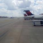 VIDEO: Hạ cánh ở Sân bay Atlanta ALT (Hoa Kỳ)