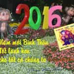 Chúc Năm mới Tốt lành hơn