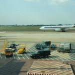 VIDEO: Cất cánh từ Sân bay Quốc tế Tân Sơn Nhất SGN
