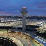 VIDEO: Hạ cánh ở Sân bay ORD Chicago (Hoa Kỳ)