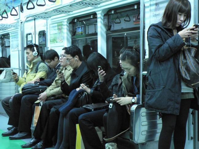 People-Staring-At-Phones