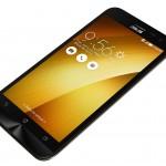 Asus Zenfone 2 Laser 5.0 với 4G/LTE và camera 13MP dưới 4 triệu đồng