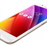 Smartphone Asus Zenfone Max pin 5.000mAh đã có ở Việt Nam