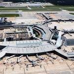 VIDEO: Hạ cánh ban đêm ở Sân bay BWI Baltimore (Hoa Kỳ)