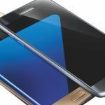 Làm quen với smartphone Samsung Galaxy S7 edge