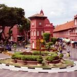 VIDEO: Một ngày ở thành phố cổ Malacca (Malaysia)