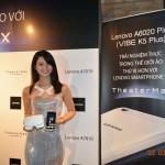 VIDEO: Lenovo đưa vào Việt Nam công nghệ thực tế ảo TheaterMax