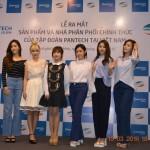 Nhóm nhạc nữ Hàn Quốc T-ARA lần thứ 2 trở lại Việt Nam