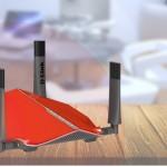 D-LINK Router DIR-885L AC3150: sức mạnh mới cho mạng Internet của gia đình và văn phòng