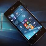 Một loạt smartphone Lumia đã có thể lên đời Windows 10 Mobile