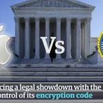 Cuộc chiến Apple và FBI, công nghệ và pháp luật