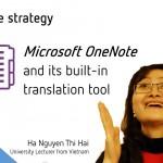 Một cô giáo Việt Nam nhận giải thưởng cao nhất của Diễn đàn Giáo dục Toàn cầu Microsoft