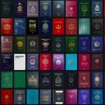 Các passport mạnh nhất thế giới