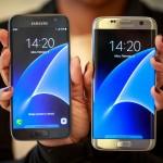 Doanh số ngày mở bán đầu tiên của Samsung Galaxy S7/S7 edge cao gấp 3 lần S6/S6 edge