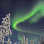 Vũ điệu Bắc Cực Quang qua ống kính Lumia 950