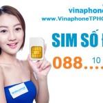 """Mạng Vinaphone chính thức cung cấp đầu số di động mới """"song phát"""" 088"""