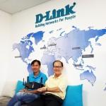 VIDEO: D-Link Việt Nam vào thời của giải pháp đi trước, thiết bị theo sau