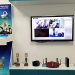 VIDEO: Trò chuyện về những giải pháp mạng Internet của D-Link Việt Nam