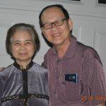 Cô trò gặp lại nhau sau 43 năm tại Seattle