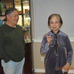 VIDEO: Gặp lại cô Trần Thị Trị và thầy Nguyễn Đức Nhuận tại Seattle (Hoa Kỳ)