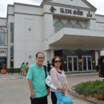 VIDEO: Gặp cô giáo Huỳnh Mai (Trung học Kiến Tường) tại Houston