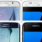 VIDEO: Đây là smartphone Samsung Galaxy S7