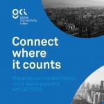 Việt Nam xếp hạng 43/50 trong Chỉ số Kết nối Toàn cầu GCI 2016 của Huawei
