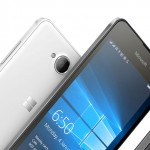 VIDEO: Smartphone Lumia 650 chạy Windows 10 Mobile ra mắt ở Việt Nam