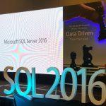 Microsoft SQL Server 2016 ra mắt tại Việt Nam với những tính năng mới và nâng cấp đáng giá