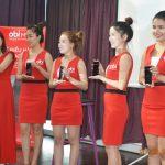 Smartphone Obi Worldphone MV1 chạy hệ điều hành Cyanogen được bán từ Việt Nam