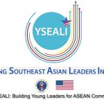 Tổng thống Obama gặp gỡ các thành viên Việt Nam trong tổ chức Sáng kiến Thủ lĩnh trẻ Đông Nam Á (YSEALI) do chính ông khởi xướng