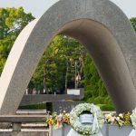 Vấn đề quan trọng và thực tế nhất là đừng để xảy ra một Hiroshima nào nữa