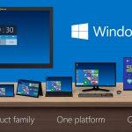 Windows 10 có trên 300 triệu thiết bị