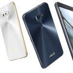 Smartphone Asus ZenFone 3 không phải ấn tượng, mà là quá ấn tượng