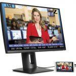 Trải nghiệm màn hình máy tính 24 inch HP Z24nf