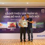 Công ty Viết Sơn là nhà phân phối màn hình Philips ở Việt Nam