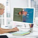 Philips đưa ra thị trường Việt Nam một loạt màn hình cao cấp mới