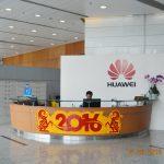 Ai là đối thủ chính của Huawei trên thị trường Việt Nam?