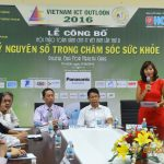 HCA công bố hội thảo toàn cảnh CNTT-TT Việt Nam 2016 với chủ đề: kỷ nguyên số trong chăm sóc sức khỏe