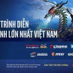 Hôm nay diễn ra Lễ hội Máy tính Intel lớn nhất Việt Nam Intel Expo 2016