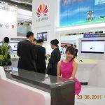 Giải mã ẩn số Huawei