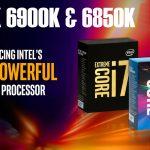 Intel giới thiệu bộ vi xử lý Intel Core i7 Extreme Edition tại Việt Nam