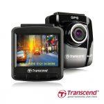 FPT Shop khuyến mãi cho camera hành trình Transcend Drivepro 220
