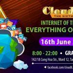 Ngày hội Cloud8 lần thứ 6 – IoT trên mây
