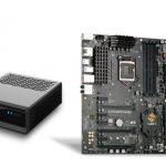 ECS ra mắt hai thương hiệu mới bo mạch chủ LEET GAMING và mini PC LIVA tại COMPUTEX 2016