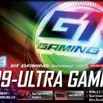 Hãng Gigabyte giới thiệu những sản phẩm mới cho máy tính thời Ultra HD và VR