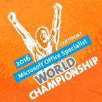 6 Đại sứ Microsoft Office Việt Nam tham dự vòng chung kết MOSWC 2016 tại Mỹ
