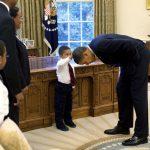 VIDEO: Tổng thống Obama sẽ làm gì nếu như được ở lại Nhà Trắng thêm hai năm nữa sau khi mãn nhiệm kỳ?