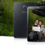 """Máy tính bảng Samsung Galaxy Tab A6 10.1"""" ra mắt thị trường Việt Nam"""